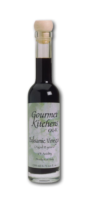Fig Balsamic Vinegar Aged 12 Years