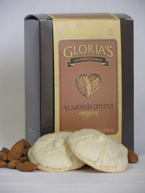 Almond Divine Cookies - Original